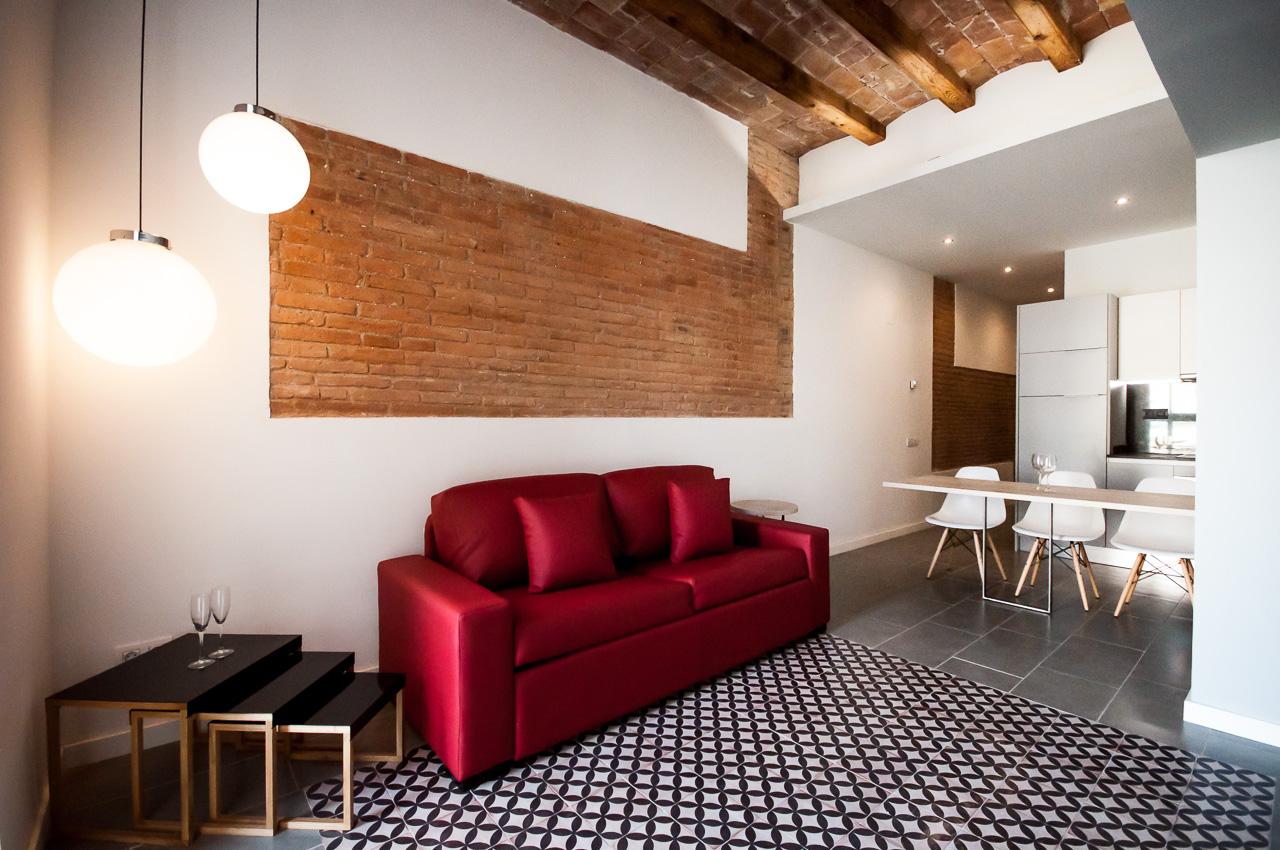 interiorismo hotel barcelona 1