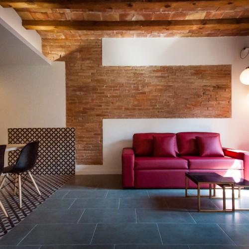 interiorismo hotel barcelona 2