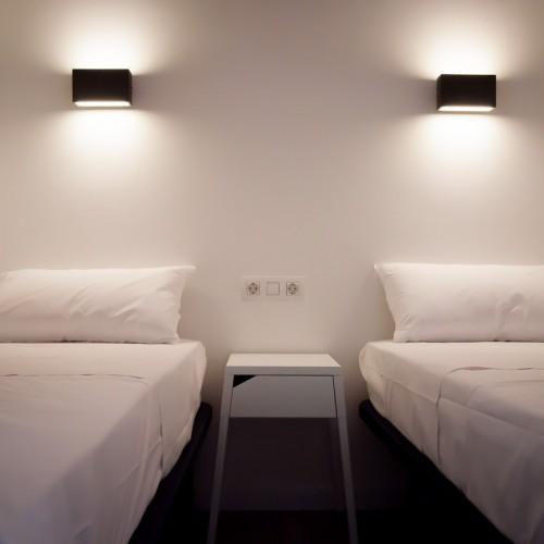 interiorismo hotel barcelona 7